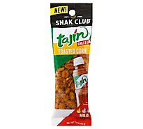 Snak Club Toasted Corn Tajin Chili & Lime Mild - 1.5 Oz