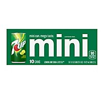 7up - 10-7.5 Fl. Oz.