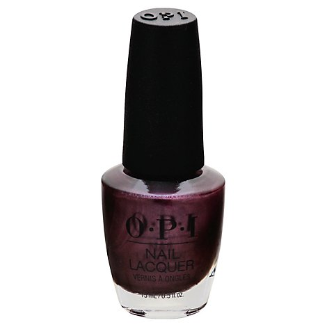Opi Sct Boys Be Thistleng Me.5z - .5 Oz