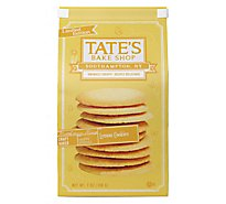 Tates Bake Shop Cookies Lemon Limited Edition - 7 Oz