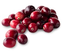 Cranberries Organic - 8 Oz