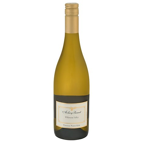 Archery Willaimette Valley Pinot Noir - 750 Ml