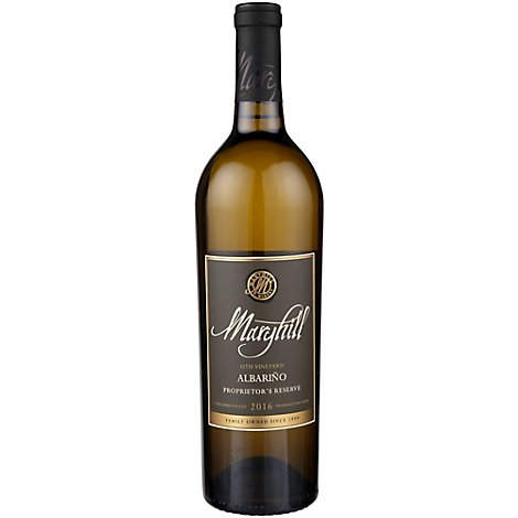 Maryhill Reserve Albarino Wine - 750 Ml