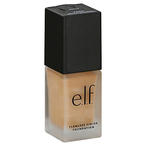 J A C Flawless Foundation Sand - Each