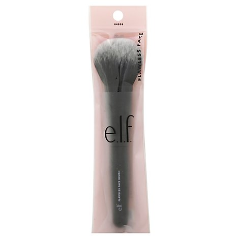J A C Flawless Face Brush - Each