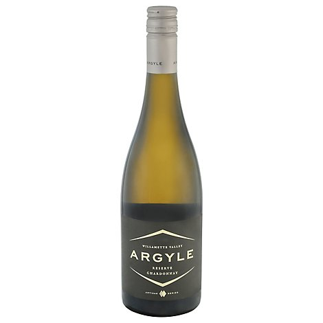 Argyle Chardonnay Reserve Wine - 750 Ml