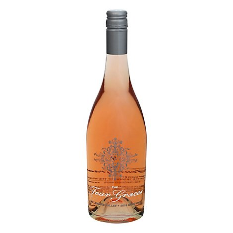 The Four Graces Rose Wine - 750 Ml