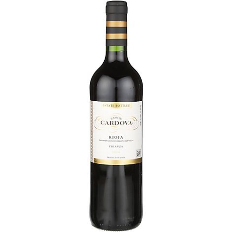 Ramon Cardova Crianza - 750 Ml