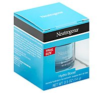 Neutrogena Hydro Boost Water Gel - .5 Oz