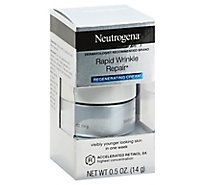 Neutrogena Rapid Wrinkle Repair Cream - .5 Oz