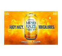 Firestone Walker Flyjack Hazy Ipa In Cans - 6-12 Fl. Oz.