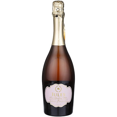 Gambino Brut Rose - 750 Ml
