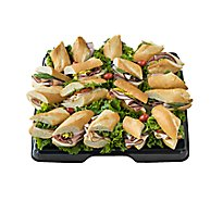 Baguette Sliced Party Tray