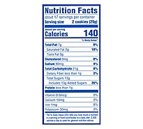 OREO Cookie Sandwich Chocolate Birthday Cake Family Size - 17 Oz