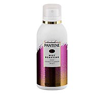 Pantene Pro V Conditioner Mist Dry Mist Behaving - 3.9 Oz