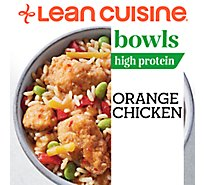 Lean Cuisine Orange Chicken Bowl - 10.875 Oz