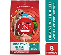 One Dog Food Dry Smartblend Chicken & Rice - 8 Lb