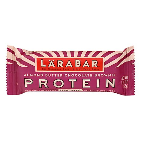 Larabar Almond Butter Choc Brownie - 1.84 Oz