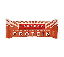 Larabar Chocolate Peanut Butter Cup Protein Bar - 1.84 Oz