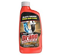 Drano Hair Clog Rmvr Us - 16 Fl. Oz.