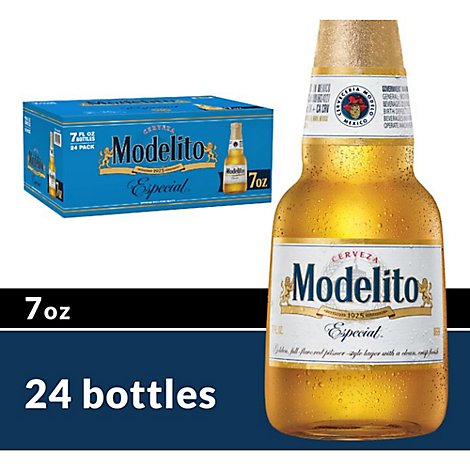Modelito Especial In Bottles - 24-7 Fl. Oz.