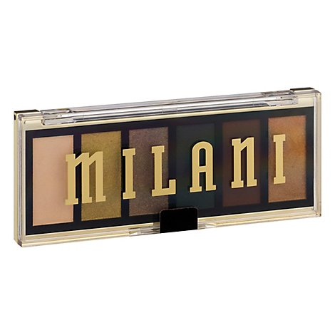 Milani Most Want Plt Outlaw Olive - .21 Oz