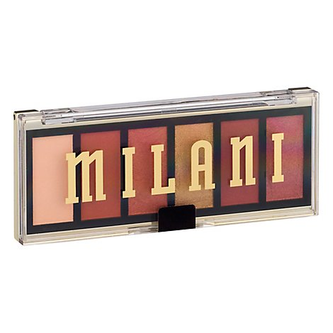 Milani Most Want Plt Burning Desire - .21 Oz