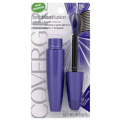 COVERGIRL Lashblast Fusion Mascara Brown - 0.44 Fl. Oz.