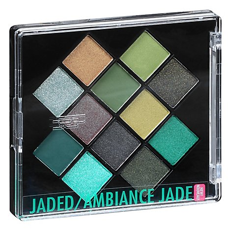 Black Eye Appeal Shdw Plt Jaded - 0.264 Oz