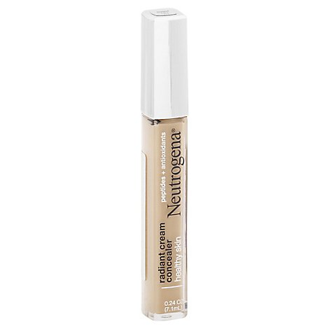 Neutro Cream Concealer Sugar - .24 Fl. Oz.