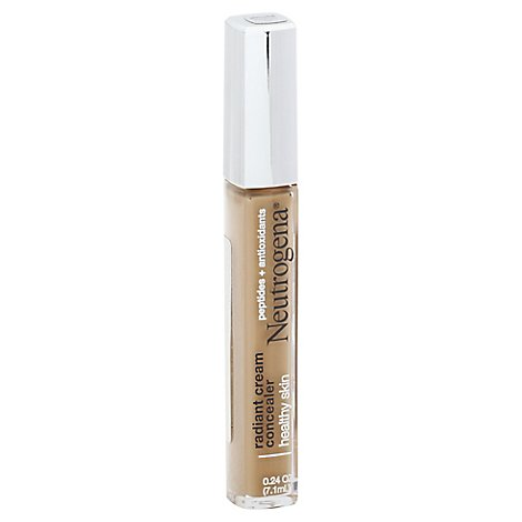 Neutro Cream Concealer Almond - .24 Fl. Oz.