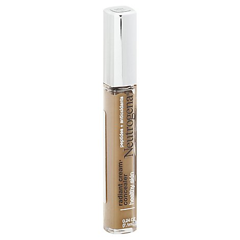 Neutro Cream Concealer Toffee - .24 Fl. Oz.