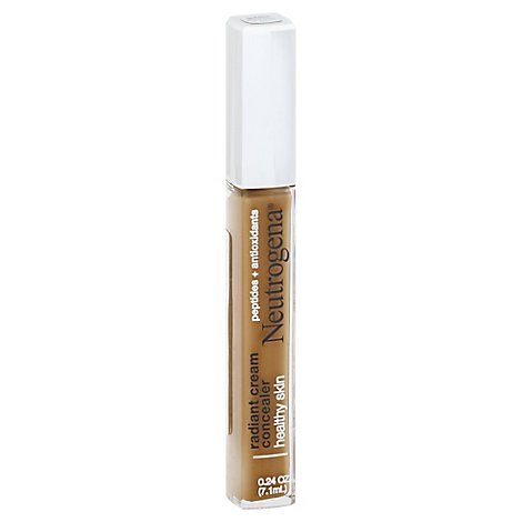 Neutro Cream Concealer Golden - .24 Fl. Oz.