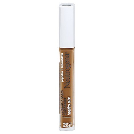 Neutro Cream Concealer Pecan - .24 Fl. Oz.