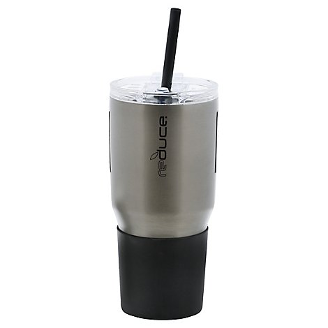 Reduce Cold 1 Tumbler 34 Ounce Charcoal - Each