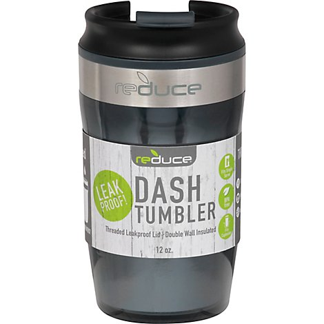 Reduce Dash Tumbler 12 Ounce - Each