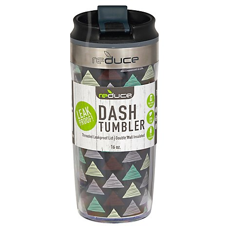 Reduce Dash Tumbler 16 Ounce - Each