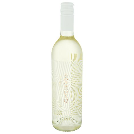 Altered Dimension Sauvignon Blanc Wine - 750 Ml