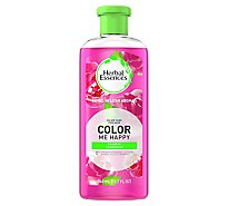 Herbal Essences Color Me Happy Shampoo + Body Wash Color Care - 11.7 Fl. Oz.