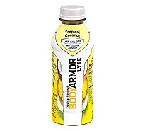 BODYARMOR Lyte SuperDrink Sports Drink Tropical Coconut - 16 Fl. Oz.