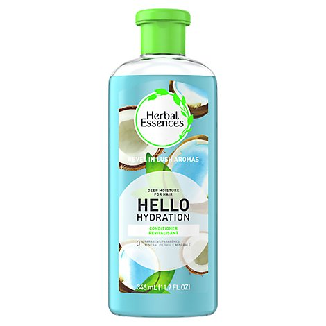 Herbal Essences Hello Hydration Hair + Body Wash Deep Moisture - 11.7 Fl. Oz.