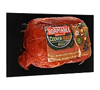 AdapTable Cooker Ready Santa Maria Style Seasoning Pork Roast - 28 Oz.