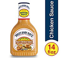 Sweet Baby Rays Chicken Dipping Sauce - 14 Fl. Oz.