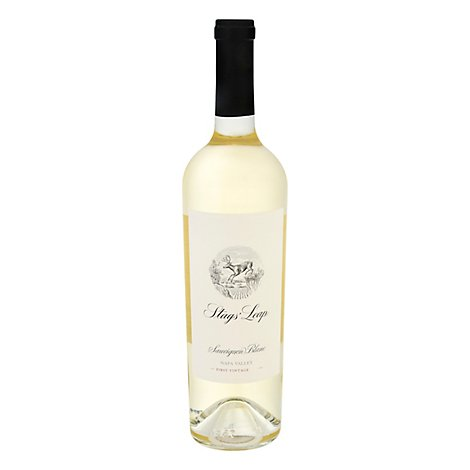 Stags Leap Winery Sauvignon Blanc Wine - 750 Ml