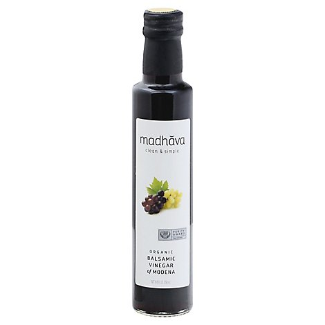 Madhava Vinegar Balsamic - 250 Ml