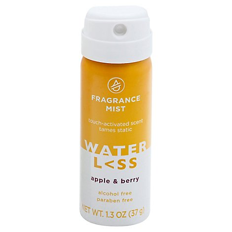 Waterless Fragrance Mist Apple & Berry - 1.3 Oz