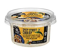Signature Cafe Spicy Street Corn Dip - 10 Oz.