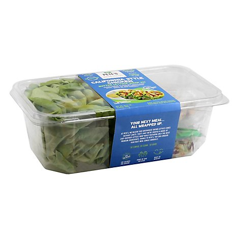 Lettuce Wrap Kit California Chicken - 1.08 Lb