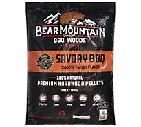 Bear Mountain Craft Blend Savory Bbq Pellets - 20 Lb