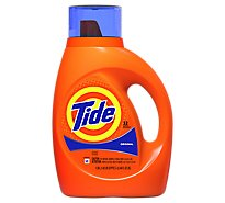 Tide Liquid Detergent Original - 46 Fl. Oz.